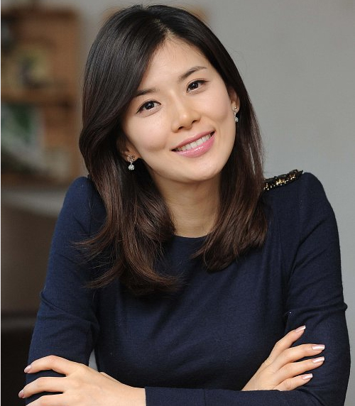 """Những mỹ nhân Hàn đẹp và thành công nhờ... """"dao kéo"""" 24"""