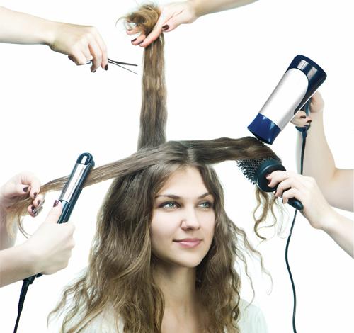 7 cách giúp lấy lại mái tóc bóng mượt như lụa 4