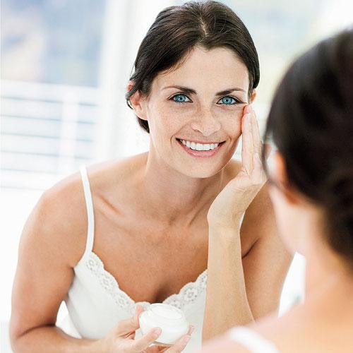 Trắng da hiệu quả với những bí quyết siêu tiết kiệm 6