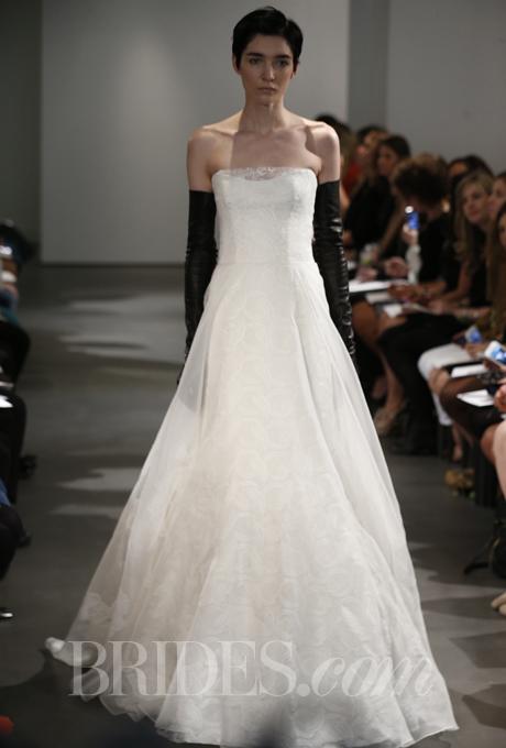 """""""Đã mắt"""" với BST váy cưới Xuân/Hè 2014 của Vera Wang & Marchesa 8"""