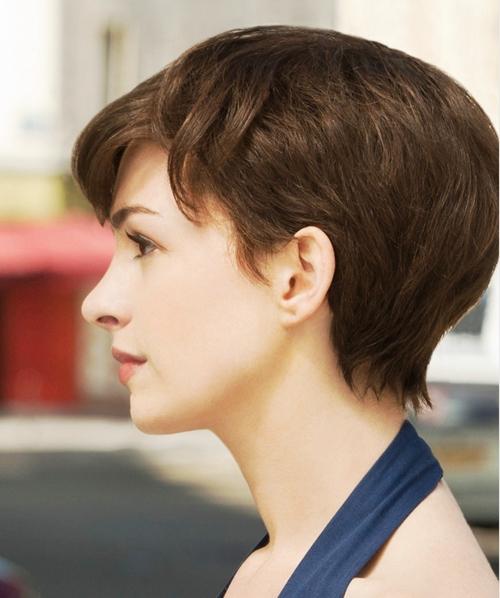 Đi tìm kiểu tóc hoàn hảo cho lứa tuổi 30 1