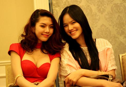 Những sao Việt mặt mộc vẫn là mỹ nhân 20