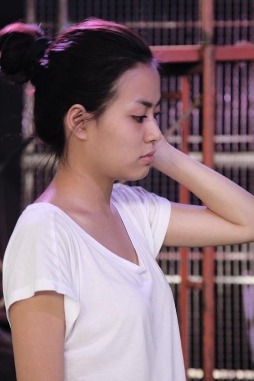 Những sao Việt mặt mộc vẫn là mỹ nhân 22