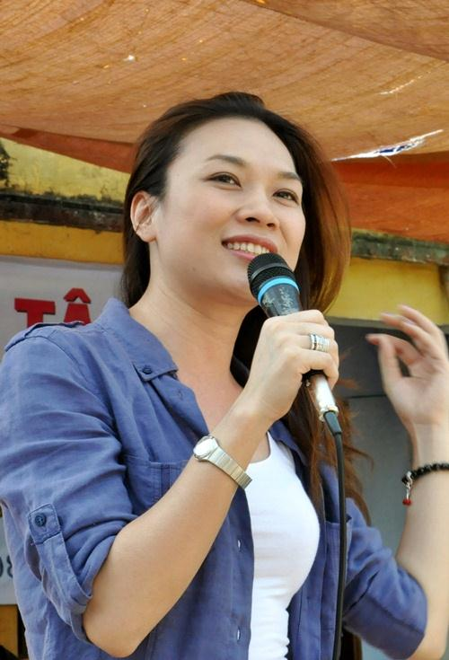 Những sao Việt mặt mộc vẫn là mỹ nhân 27