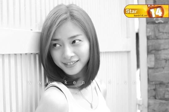 Những sao Việt mặt mộc vẫn là mỹ nhân 8
