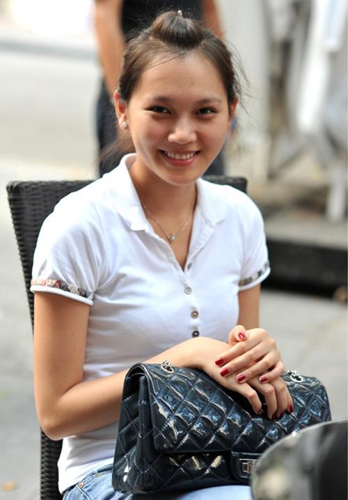 Những sao Việt mặt mộc vẫn là mỹ nhân 31