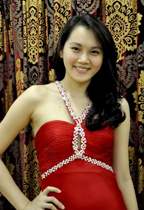 Những sao Việt mặt mộc vẫn là mỹ nhân 32