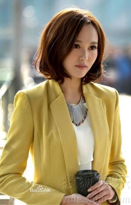 Muôn vẻ tóc ngắn của loạt kiều nữ châu Á 17