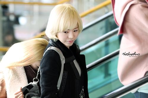 Muôn vẻ tóc ngắn của loạt kiều nữ châu Á 28