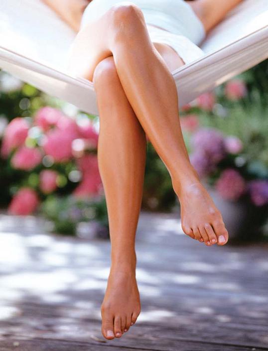 7 cách đối phó hiệu quả với lông mọc dưới da 7