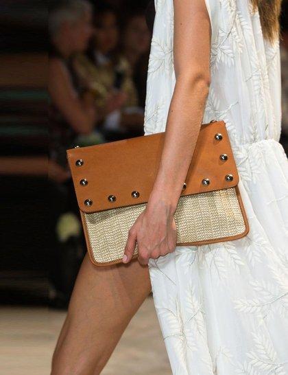 7 xu hướng túi nổi bật tại Tuần lễ thời trang Xuân/Hè 2014 1