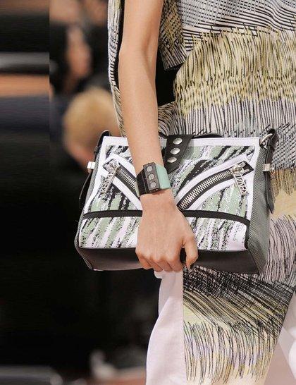 7 xu hướng túi nổi bật tại Tuần lễ thời trang Xuân/Hè 2014 5