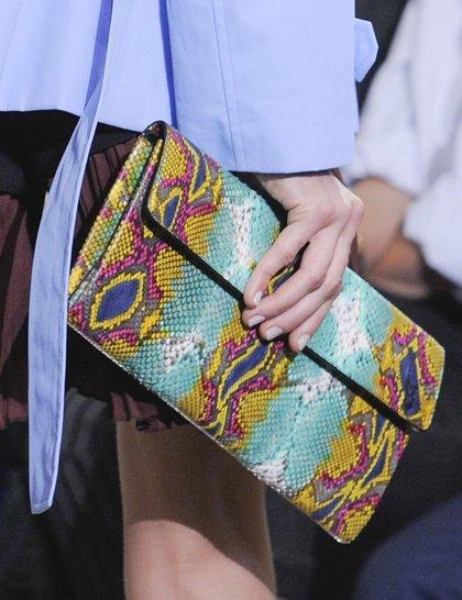 7 xu hướng túi nổi bật tại Tuần lễ thời trang Xuân/Hè 2014 7