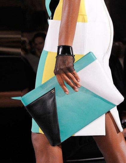 7 xu hướng túi nổi bật tại Tuần lễ thời trang Xuân/Hè 2014 8