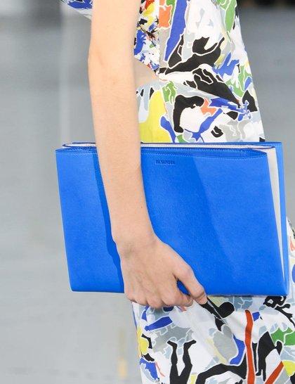 7 xu hướng túi nổi bật tại Tuần lễ thời trang Xuân/Hè 2014 9