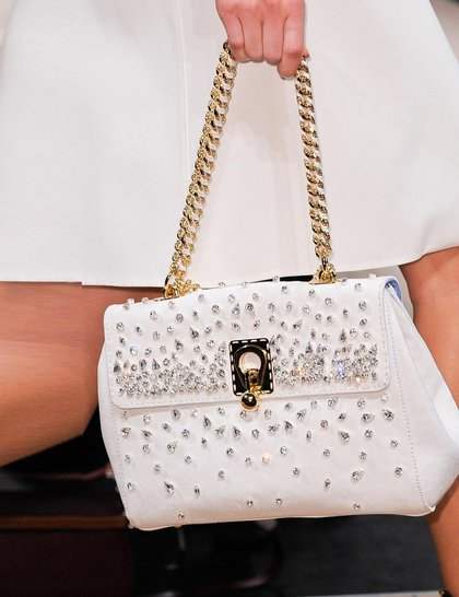 7 xu hướng túi nổi bật tại Tuần lễ thời trang Xuân/Hè 2014 12