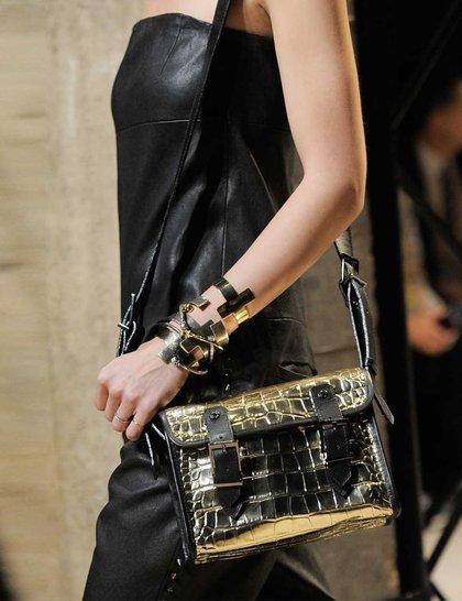 7 xu hướng túi nổi bật tại Tuần lễ thời trang Xuân/Hè 2014 18