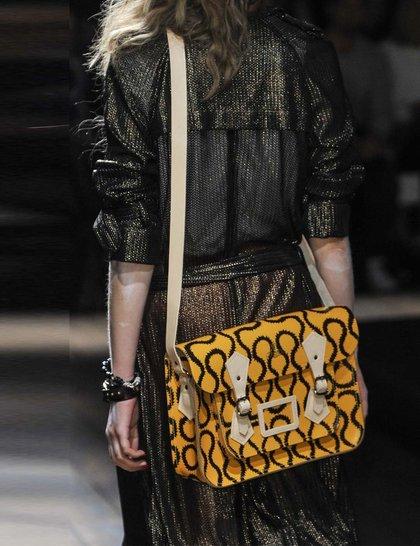 7 xu hướng túi nổi bật tại Tuần lễ thời trang Xuân/Hè 2014 22