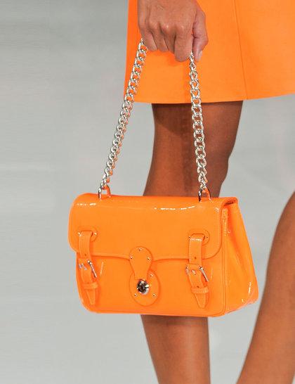 7 xu hướng túi nổi bật tại Tuần lễ thời trang Xuân/Hè 2014 23