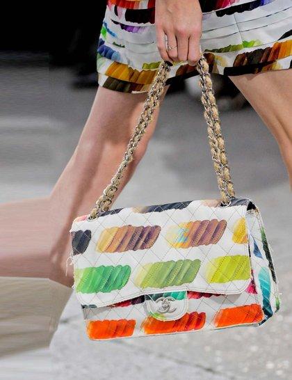 7 xu hướng túi nổi bật tại Tuần lễ thời trang Xuân/Hè 2014 25