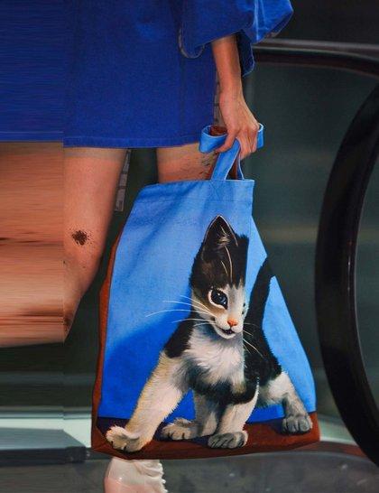 7 xu hướng túi nổi bật tại Tuần lễ thời trang Xuân/Hè 2014 30