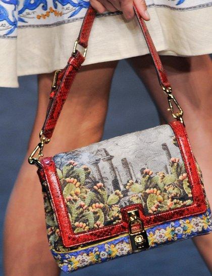 7 xu hướng túi nổi bật tại Tuần lễ thời trang Xuân/Hè 2014 32