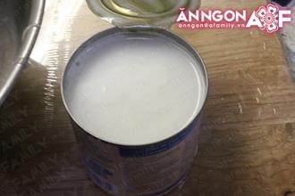 Mách bạn cách làm sữa chua cực ngon  4