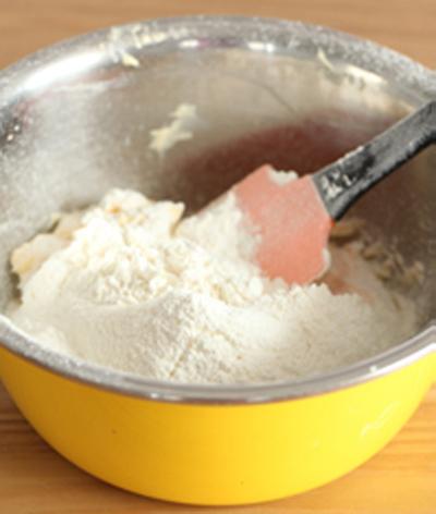 Làm bánh mặn nhân khoai tây thịt cho bữa sáng cực ngon 8