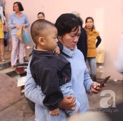 Hai bảo mẫu nhà trẻ Phương Anh bị phạt 3 năm tù giam 12