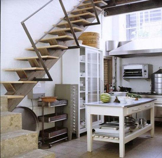 Bố trí nội thất thông minh cho không gian nhỏ hẹp 6