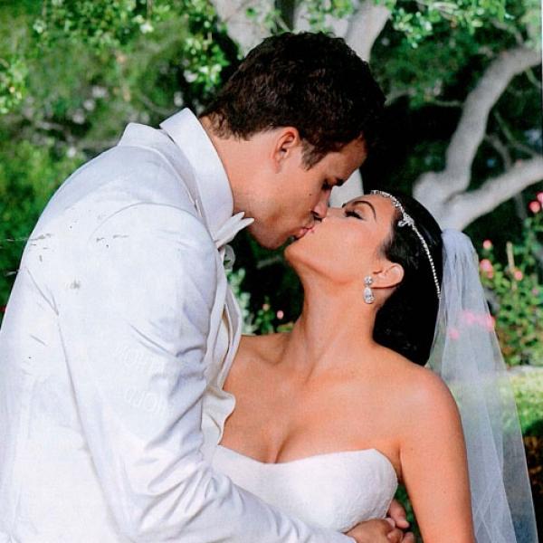 Những đám cưới xa hoa bậc nhất của các ngôi sao 8