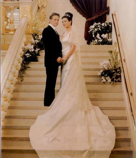 Những đám cưới xa hoa bậc nhất của các ngôi sao 14