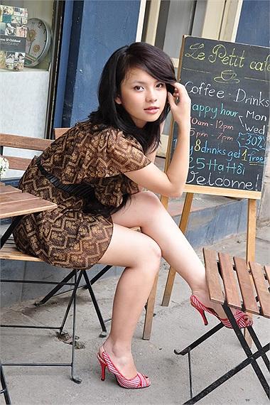 Những cặp chị em xinh đẹp nổi tiếng của showbiz Việt 14