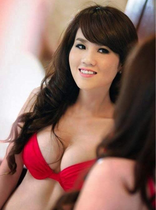 Những cặp chị em xinh đẹp nổi tiếng của showbiz Việt 3