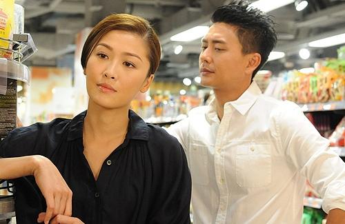 """Châu Lệ Kỳ: """"Tôi và Huỳnh Tông Trạch chỉ là bạn"""" 1"""