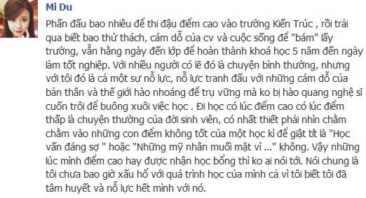 """""""Soi"""" nhất cử nhất động của sao Việt (5/6) 1"""