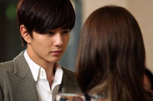 """Park Yoochun sầu thảm trong """"I Miss You"""" 3"""