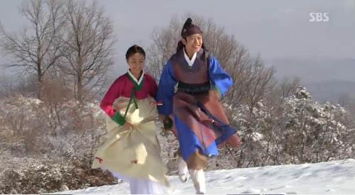 """Rating """"Jang Ok Jung"""" giảm vì vắng Kim Tae Hee 4"""