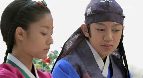 """Rating """"Jang Ok Jung"""" giảm vì vắng Kim Tae Hee 5"""