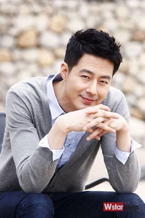Jo In Sung rung động khi nhìn vào mắt Song Hye Kyo 1