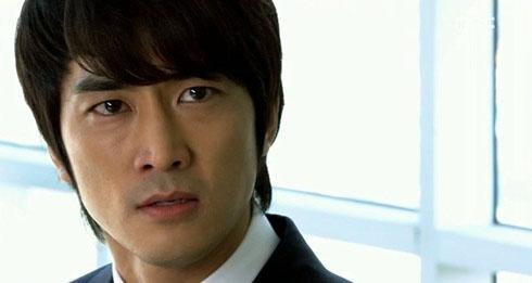 """Song Seung Hun lần đầu """"nổi điên"""" với """"bạn gái"""" 3"""