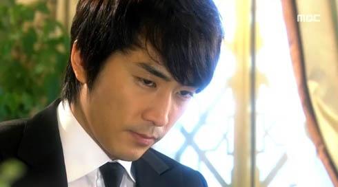 Song Seung Hun liên tiếp bị phản bội 7