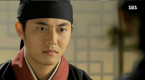"""""""Ok Jung"""" Kim Tae Hee giành lại con, Hoàng hậu bị phế truất 4"""