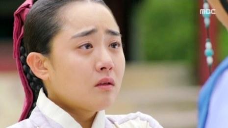 Moon Geun Young được Hoàng tử tỏ tình 2
