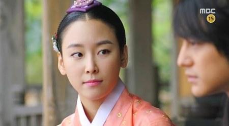 Moon Geun Young được Hoàng tử tỏ tình 4