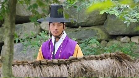 Moon Geun Young được Hoàng tử tỏ tình 5
