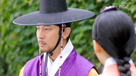 Moon Geun Young được Hoàng tử tỏ tình 6