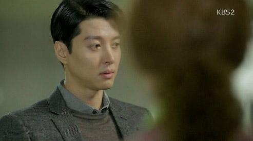 Yoon Eun Hye khiến cả 2 người đàn ông điên đảo vì yêu 4