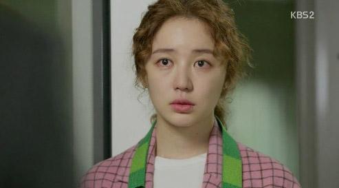Yoon Eun Hye khiến cả 2 người đàn ông điên đảo vì yêu 5