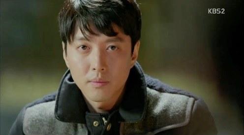 Lee Dong Gun chính thức tỏ tình với Yoon Eun Hye 1